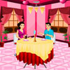 Valentine Date Decoration