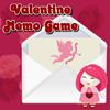 Valentine Memo Game