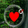 Valentine's Bubble