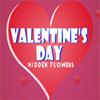 Valentine's Day - Hidden Flowers