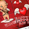 Valentine's Day Sliding Puzzle