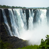 Victoria Falls 3 Jigsaw Puzzle