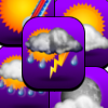 Weather Mahjong
