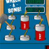 Whack – A – Bomb