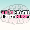 who has the biggest memory