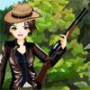 Wilderness Hunter Dress Up