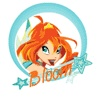 Winx Club Bloom Jigsaw