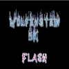 Wolf5K Flash 重返狼堡(像素版)