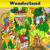 Wonderland. Find objects