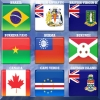 World Flag Memory-3