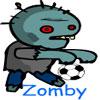 Zomby – odbojka / Zomby – Volleyball