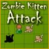 Zombie Kitten Attack