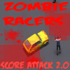 Zombie Racers Score Attack 2.0