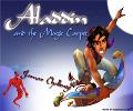 Aladdin and the Magic Carpet – ALPHA TEST