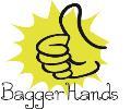 BaggerHands