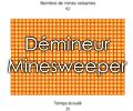Démineur (Minesweeper)
