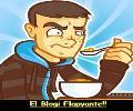El Bloggi Flapper