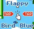 Flappy Bird Blue