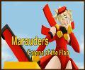 marauders corona of the flap