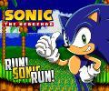 Run Sonic, run!