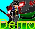 Sword Art Online Fangame DEMO 1